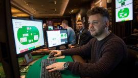 Histórica victoria de la inteligencia artificial en las mesas de póker