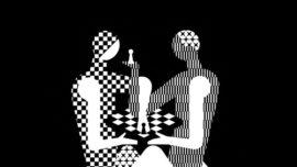 El logo erótico del Mundial de Ajedrez