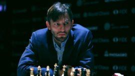 Grischuk anima el torneo de Candidatos