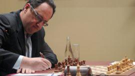 ¿Carlsen se parece a Messi o a Ronaldo? Responde Boris Gelfand