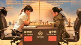 El Mundial femenino no saldrá de la Gran Muralla china