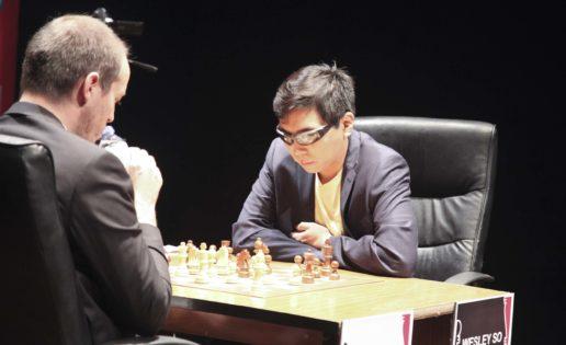 Dos lecciones de ajedrez esenciales (en León y en cualquier sitio)