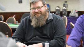 Muere de un infarto durante un torneo de póker