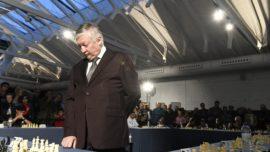 Karpov habla de Korchnoi, Fischer, Carlsen y Caruana