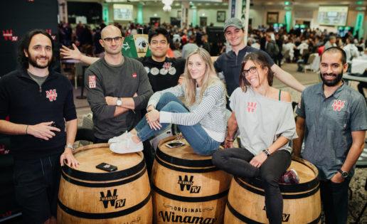 Winamax: cómo se construye un equipo de póker