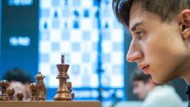 Dubov, arma secreta de Carlsen, campeón del mundo de ajedrez rápido