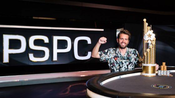 Ramón Colillas gana en Bahamas el mayor premio del póker español