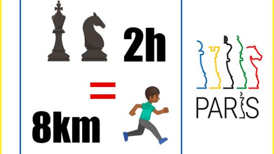 La quimera olímpica del ajedrez