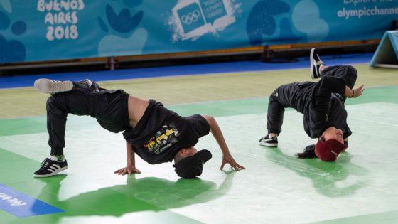 El breaking dance deja al ajedrez fuera de los Juegos Olímpicos