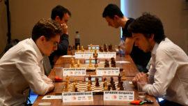 David Antón, sexto en el Europeo, afronta un año decisivo