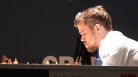 Magnus Carlsen, frente al récord de Bob Beamon