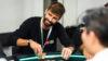 Piqué supera su récord de ganancias en un torneo de póker