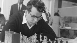 Muere Pal Benko, un genio del ajedrez que tuvo una vida de película