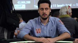 Adrián Mateos: «El nivel del póker español a nivel profesional es muy alto»