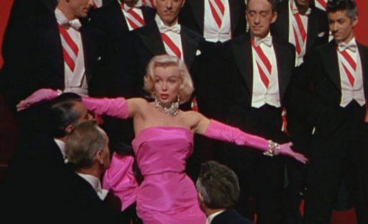 """Chanel """"contrata"""" de nuevo a Marilyn"""