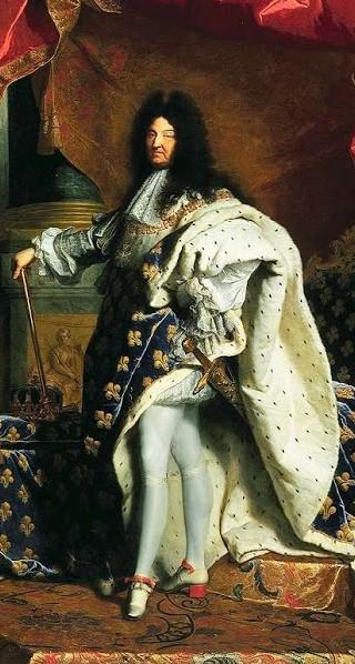 Suelas Rojas: De Luís XIV a Louboutin - Laboratorio de Estilo