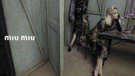 "Un perfume para la ""joya"" de Miuccia Prada"