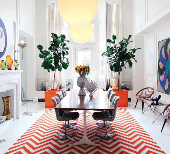 Happy chic jonathan adler laboratorio de estilo for Decoracion casa judia