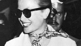 Grace Kelly, Charlotte de Monaco y las Infantas