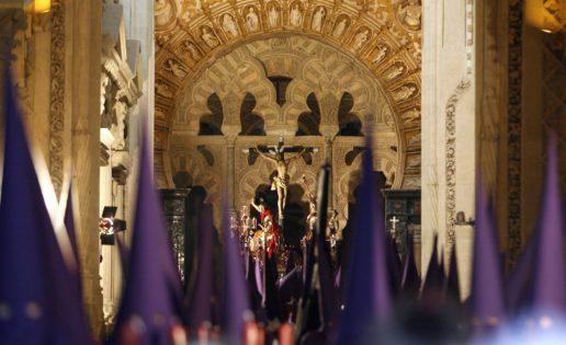 Incienso en Córdoba
