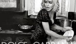 "Dolce&Gabbana: ""Dulce"" Justicia"