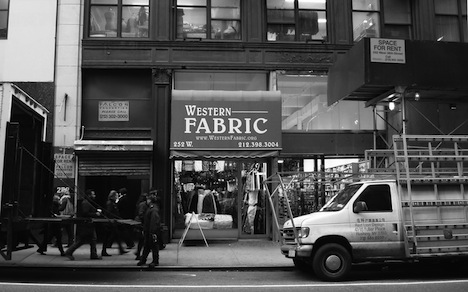 new-york-city-fashion-district