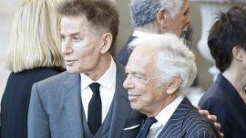 Ralph Lauren y Calvin Klein: 45 años picados