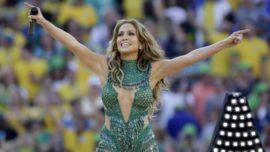 Jennifer, la bomba verde