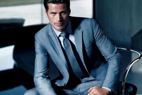 Ellos: Como vestir en una entrevista