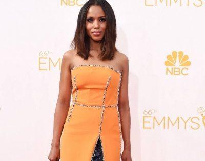 Emmys: las 5 Mejor Vestidas