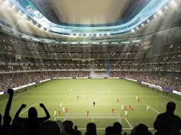 Real Madrid: parón del estadio