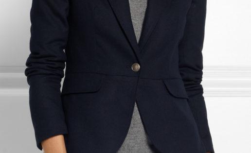 Vestir para una entrevista de trabajo