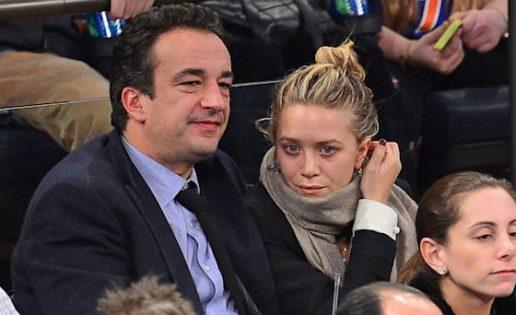 Mary-Kate Sarkozy y su estilo