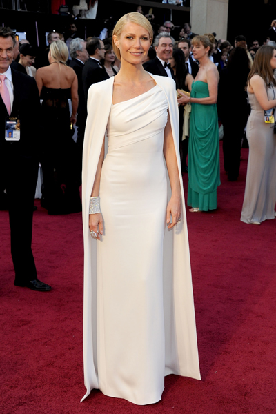 Tom Ford Laughs at The Oscars Style_2