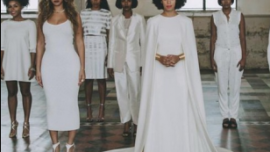 Beyoncé de boda