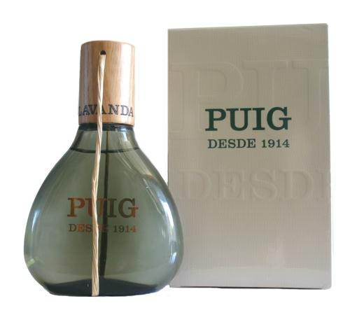 perfumes de puig