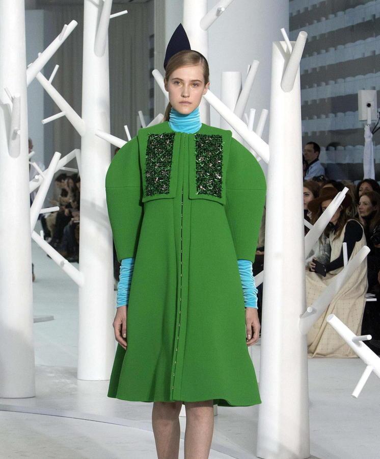 Crónica de Moda en Nueva York   Laboratorio de Estilo