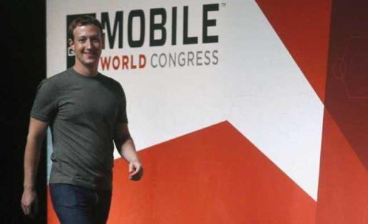 Zuckerberg, de restaurantes