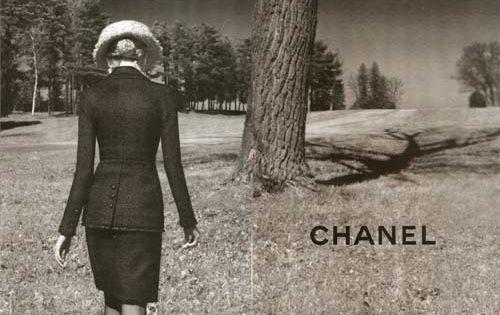Chanel se lanza a la red