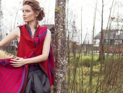 La moda de Colombia desembarca en Madrid