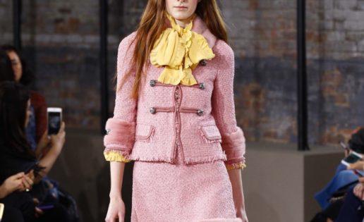 3fbfcbebd Gucci se acerca a Prada y Chanel - Laboratorio de Estilo | ABC Blogs