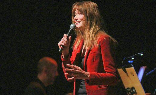 Carla Bruni vuelve a Bulgari
