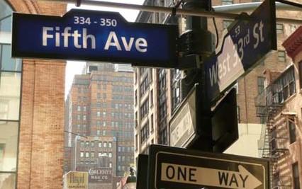 La Quinta Avenida