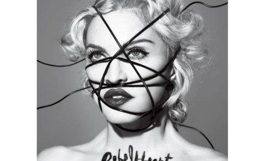 Los vestidos de Madonna