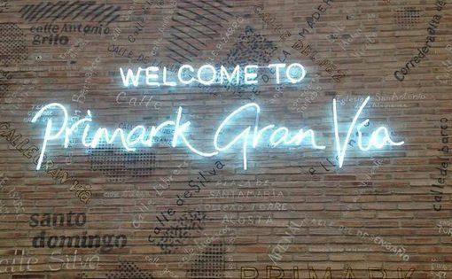 La tienda más grande de España: Primark