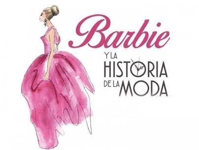 Las Barbies de la moda