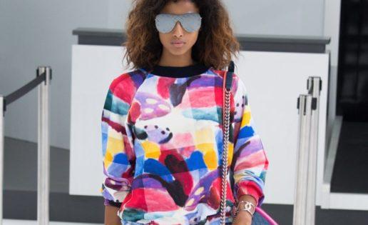 Contradicciones de Chanel