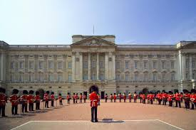 Un Tour de Buckingham Palace