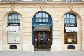 Los chinos adoran Chanel
