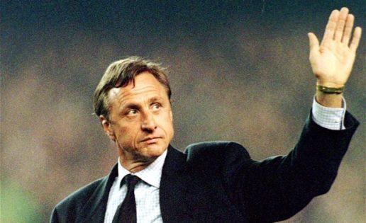 La Elegancia de Cruyff